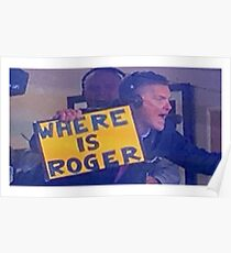 Scott Zolak -- Where is Roger Poster
