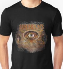 Sanderson's Witching Academy Inspired by Hocus Pocus T-Shirt