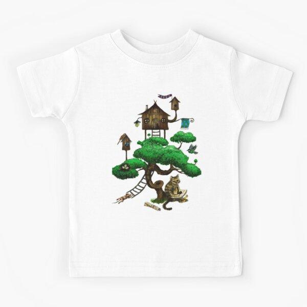 Magic Tree Kids T-Shirt