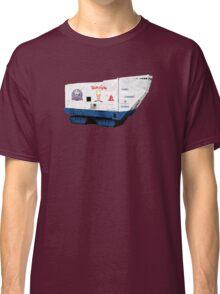 Mr. Softie Land Crawler Classic T-Shirt