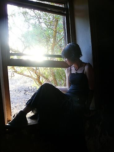 life haunts me by elizabethrose05