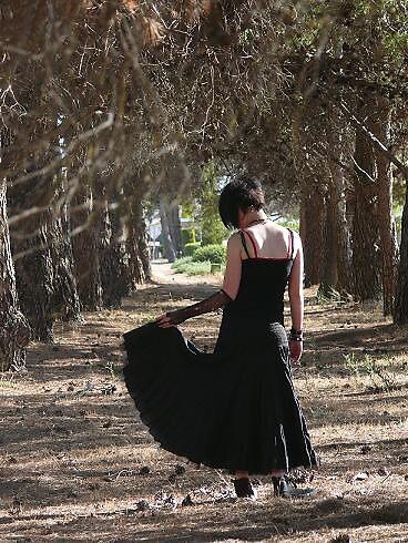 silently waiting by elizabethrose05