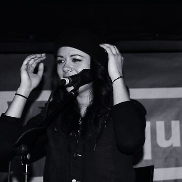 We Are The In Crowd - Tay Jardine by zararowden