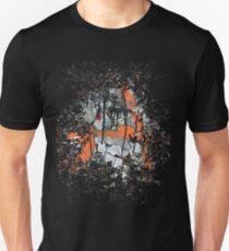 Dynamics of Anarchy Unisex T-Shirt