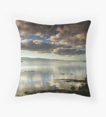 Crookhaven Heads Throw Pillow