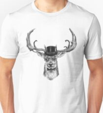 Mr Deer Unisex T-Shirt
