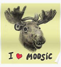 I love Music! Poster