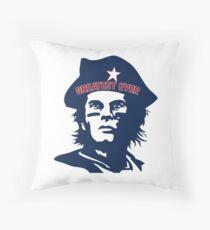 Tom Brady Greatest Ever!!!!! Throw Pillow