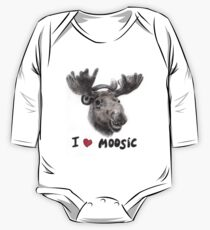 I love Music! Kids Clothes