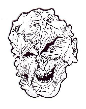 Man-e-faces by D-3spOiler ?