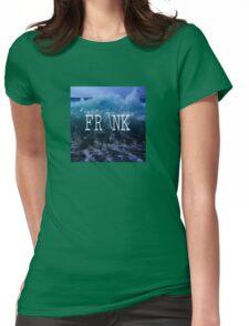 Frank ocean Womens Fitted T-Shirt