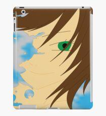 Fade Away iPad Case/Skin