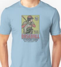 Baseball Cards 1 Unisex T-Shirt