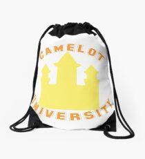 Camelot University Drawstring Bag