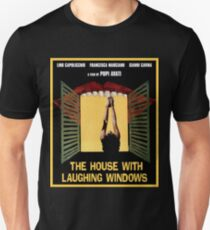 THE HOUSE WITH LAUGHING WINDOWS - ENG POSTER T-Shirt
