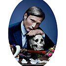 Hannibal Painting by przezajac