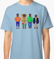 Cool Runnings to Calgary Classic T-Shirt