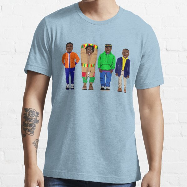 Cool Runnings to Calgary Essential T-Shirt
