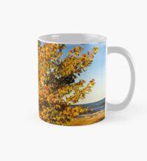 Sheldon Marsh - Autumn Beach Mug