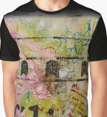 fili-a Graphic T-Shirt