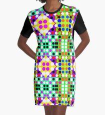 24 Graphic T-Shirt Dress