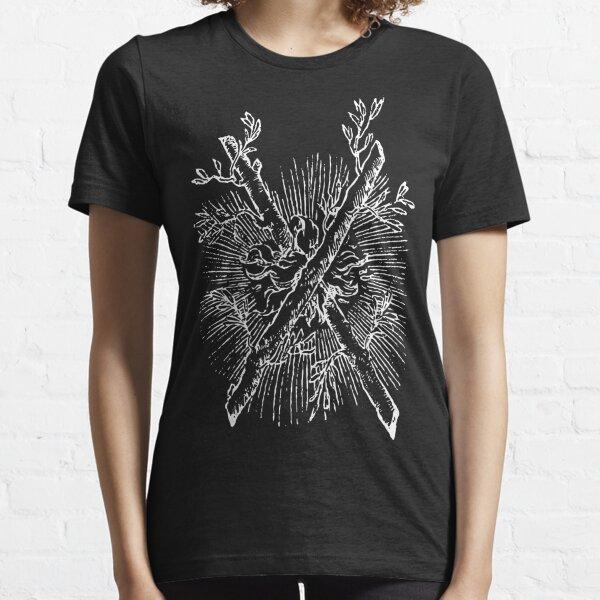 Devises Héroïques - The Spell Essential T-Shirt