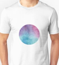 Watercolour World T-Shirt