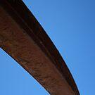 Rusty Beam by gahuja