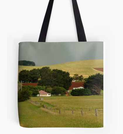 Maddens Hill Tote Bag