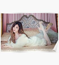 Tiffany - SNSD Poster