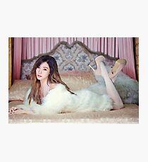 Tiffany - SNSD Photographic Print