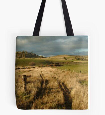Rosebury Hill Pipers Creek Macendon Tote Bag