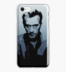 Theodore Bagwell - Prison Break iPhone Case/Skin
