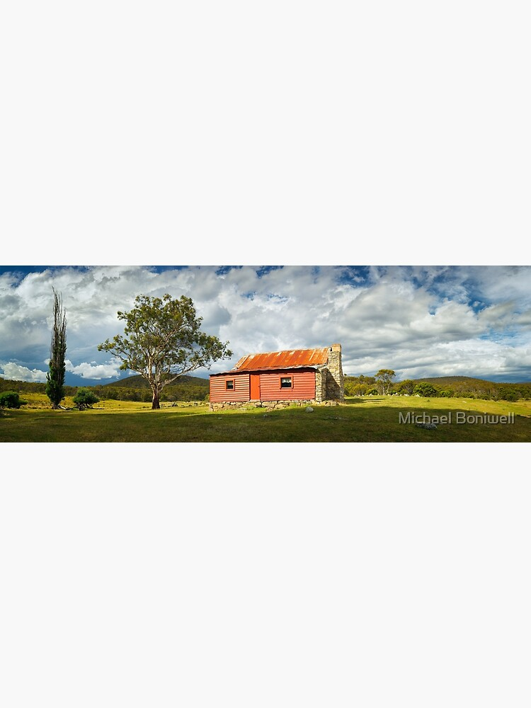 Westermans Homestead, Namadgi National Park, Australian Capital Territory by Chockstone
