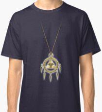 Yu-Gi-Oh! Shining Millennium Ring Classic T-Shirt