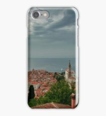 Piran, Slovenia iPhone Case/Skin