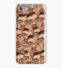 Ricky Berwick iPhone Case/Skin