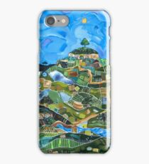 September in the Shire iPhone Case/Skin