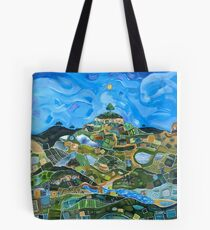 September in the Shire Tote Bag