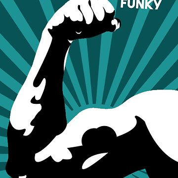 Hunky and Funky  by dfordylan