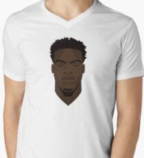 Daniel Sturridge Mens V-Neck T-Shirt