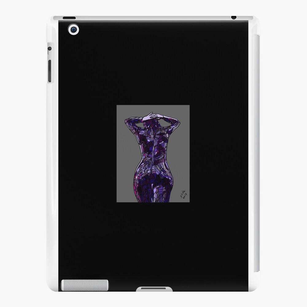 Purple Latex, 2014 iPad Cases & Skins