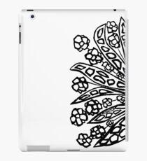 Pen work iPad Case/Skin