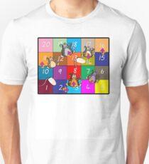 fatsoKitties and microMousies Tee Unisex T-Shirt