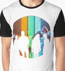Imagine Dragons Believer  Graphic T-Shirt