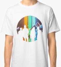 Imagine Dragons Believer  Classic T-Shirt