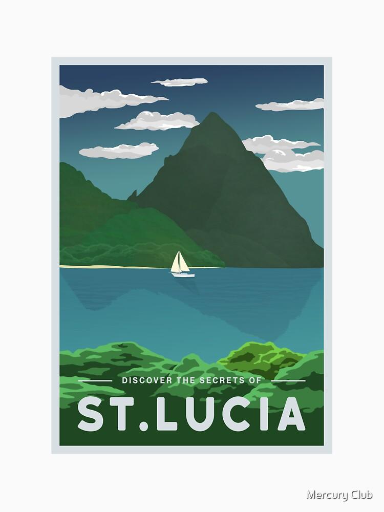St. Lucia von CallumGardiner