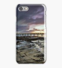 The Pier @ Lorne iPhone Case/Skin