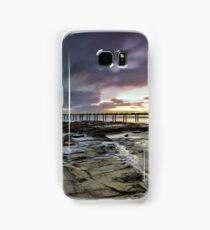 The Pier @ Lorne Samsung Galaxy Case/Skin