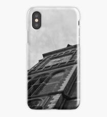Amsterdam station klok iPhone Case/Skin